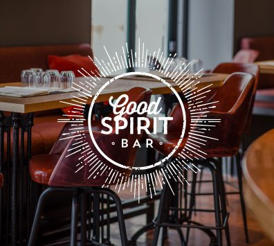 Good Spirit BAR